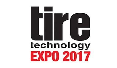 Tire Technology Expo 2017