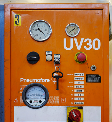 How Long does the UV30 Pump last?