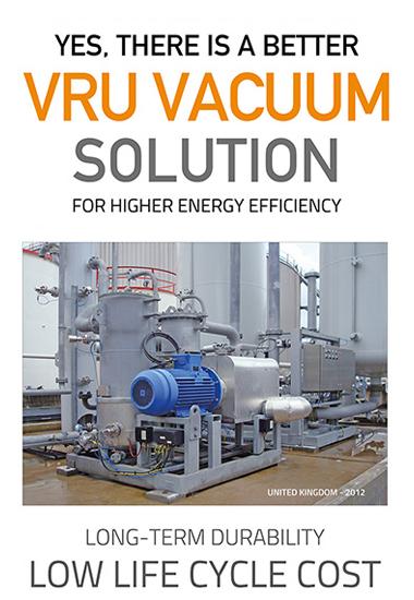 Pnuemofore VRU Vacuum Solutions