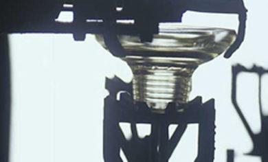 Vacuum for Toughened Glass Insulators