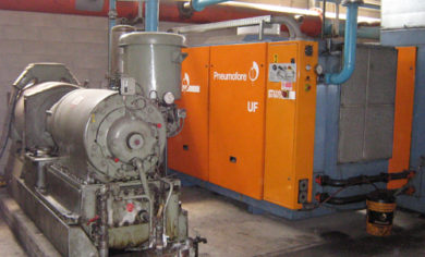 Durable Air Compressors