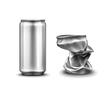 Aluminium Can…Change?
