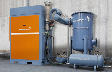 Vacuum Systems for Rubber Extruder Degassing